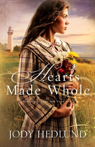"""""""With painterly prose that never skimps on wit and verve, Hedlund gives us vivid characters, inventive plot twists, fascinating historical detail and heartfelt faith journeys that make the book's reach-for-the-tissues ending all the more satisfying. Lovers of inspirational romance won't want to miss this sparkling gem of a novel."""" ~ Carolyn Martin RT Top Pick, 4 1/2 Stars"""