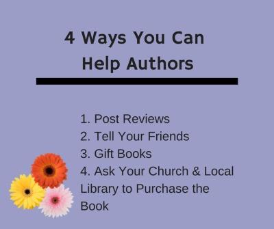 4 Ways You Help Authors