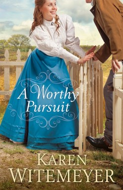 A Worthy Pursuit Cover Small