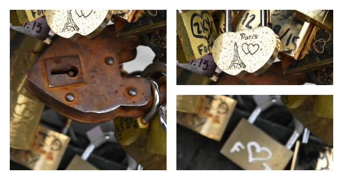 Romantic French Customs