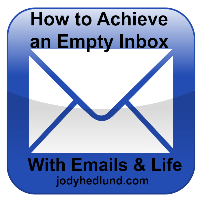 Empty inbox Emails Empty Inbox Jeremy Chin How To Achieve An Empty Inbox With Emails Life