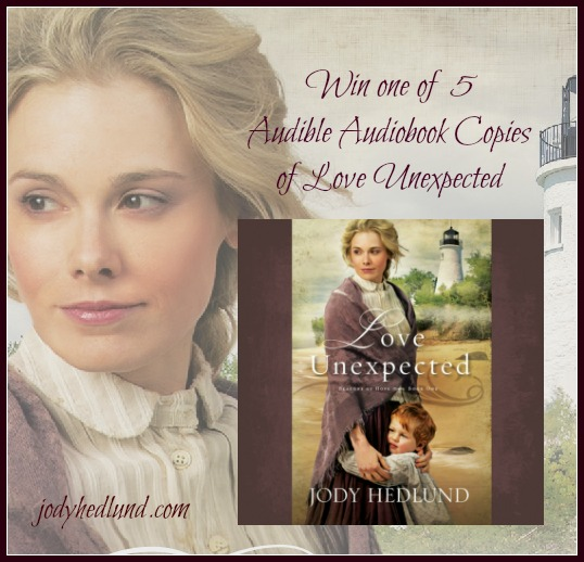 love-unexpected-audiobook-giveaway