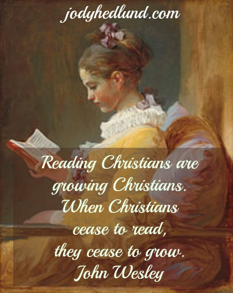 reading-christians