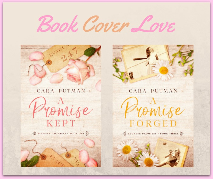 Book Cover Love