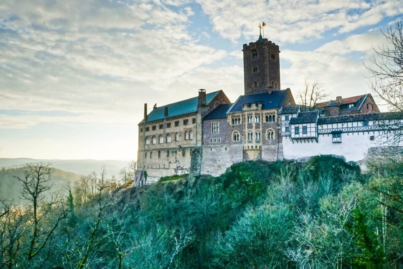 Things To Do In Germany In Winter