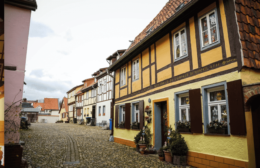 Top things to do in Quedlinburg