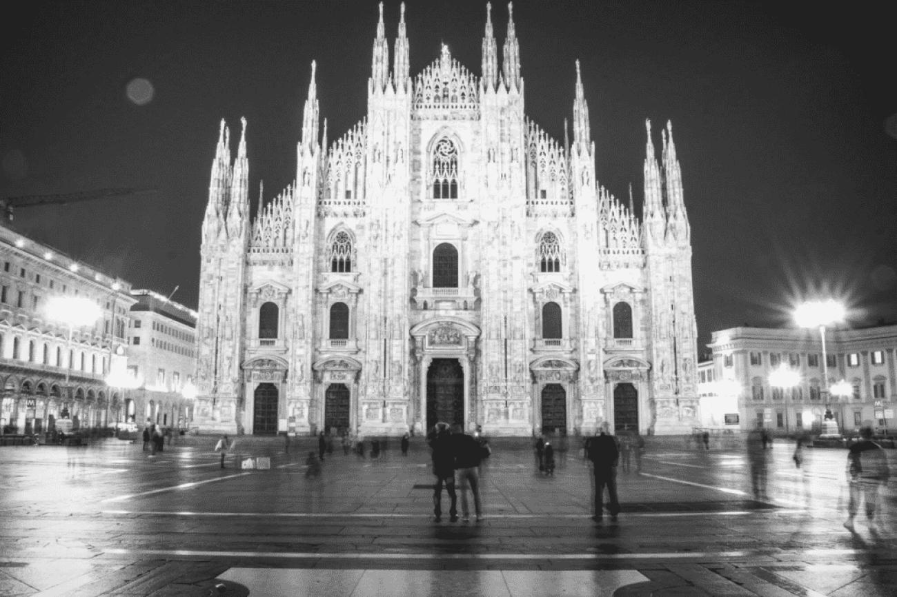 I hate Milan