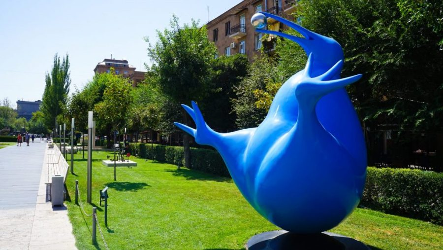 Things to Do in Yerevan and Armenia