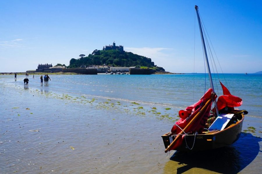 Things to do on a Cornwall Day Trip