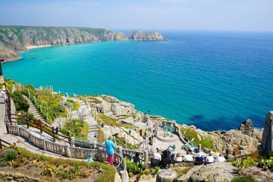 Things To Do In Cornwall On A Budget!