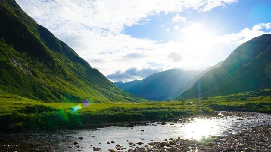 Why you need to go to the Highlands of Scotland