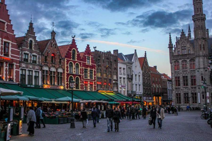 Amazing Pictures of the World Belguim