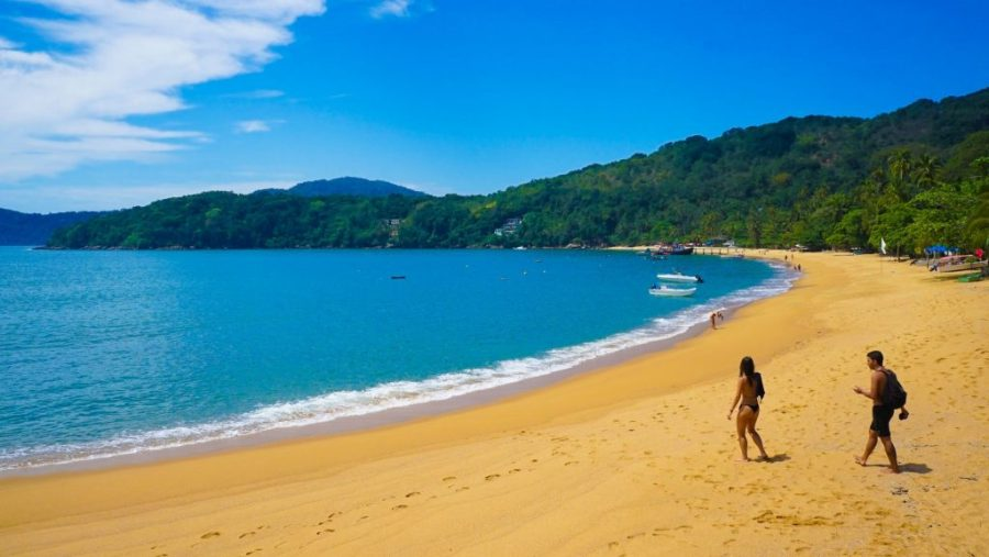 Ilha Grande Things to Do