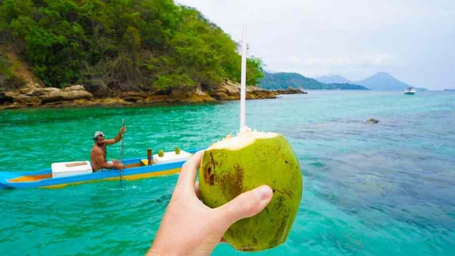 Ilha Grande Things to Do