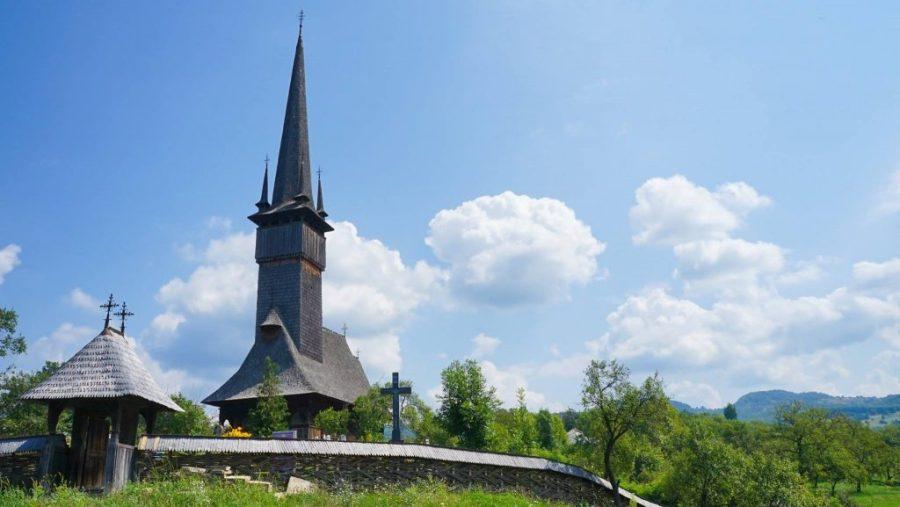 Romania UNESCO Sites