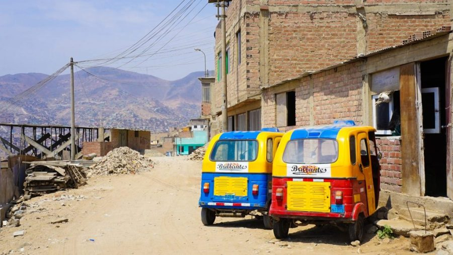 Alternative Lima Tour - Exploring Peru's Capital Off-The-Beaten Track
