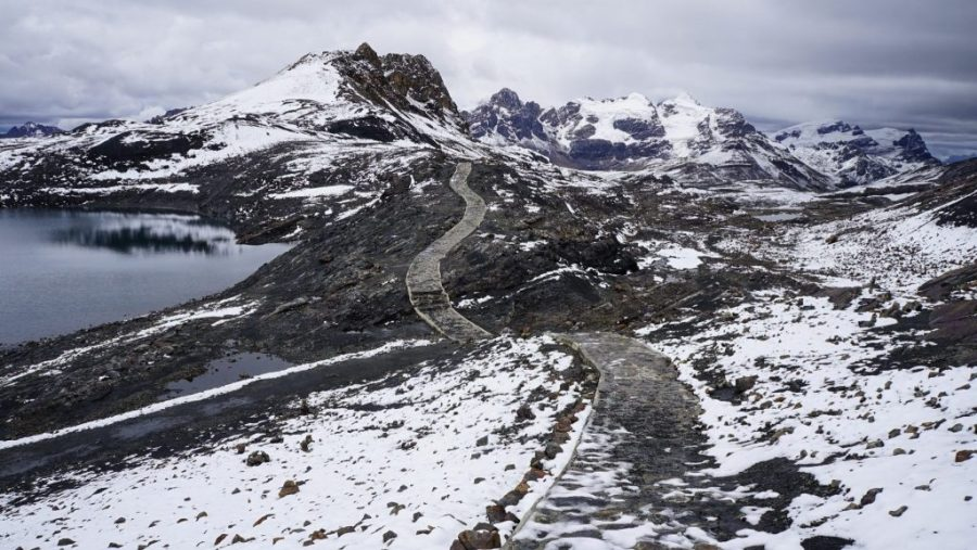Photos of Huascaran National Park: Pastoruri Tour to the Andes glaciers to see one of the best tourist attractions in Peru
