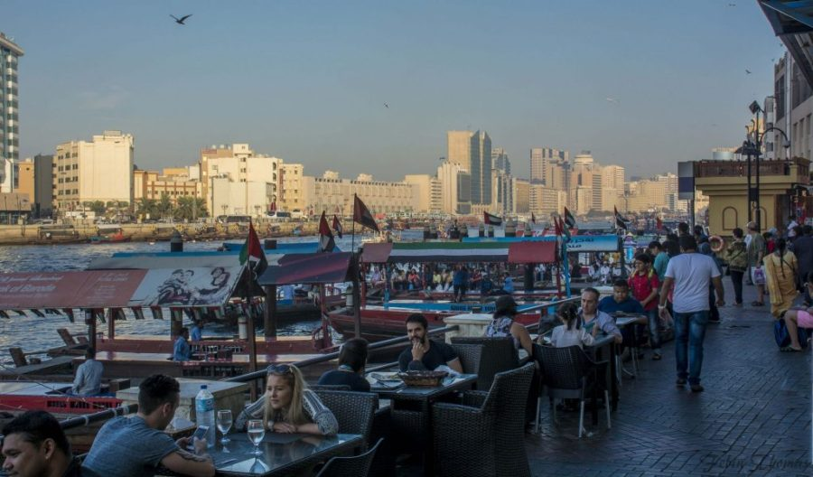 dubai tourism images - photos of dubai creek dubai