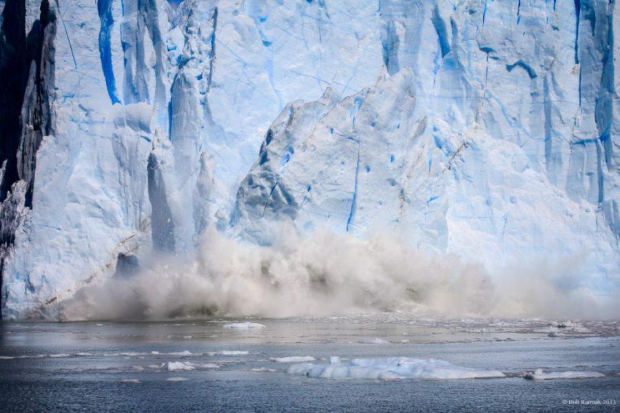 UNESCO Sites in South America - Los Glaciares National Park in Argentina