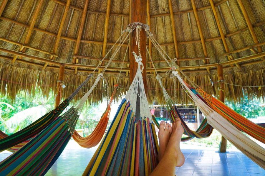 El Rio Hostel Colombia Review