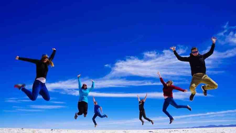 uyuni salt flats - photo ideas