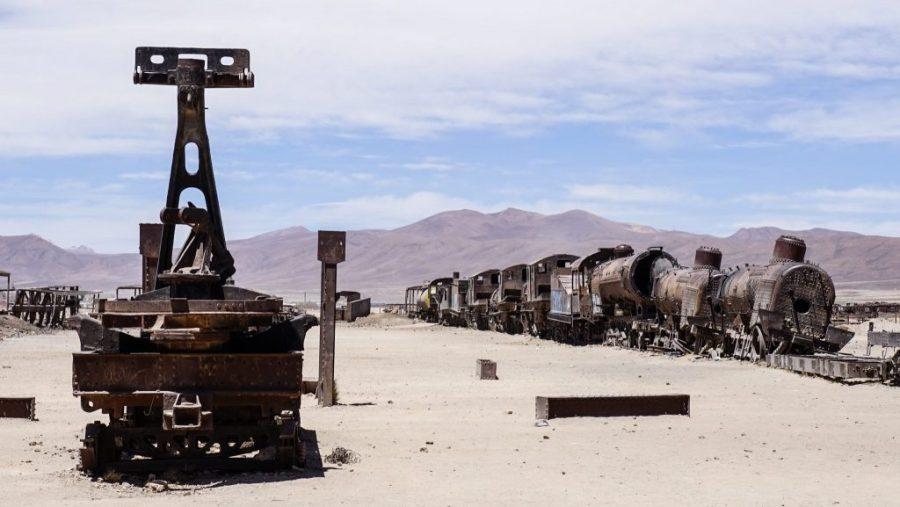 Bolivia Salt Flat Tour to Salar de uyuni