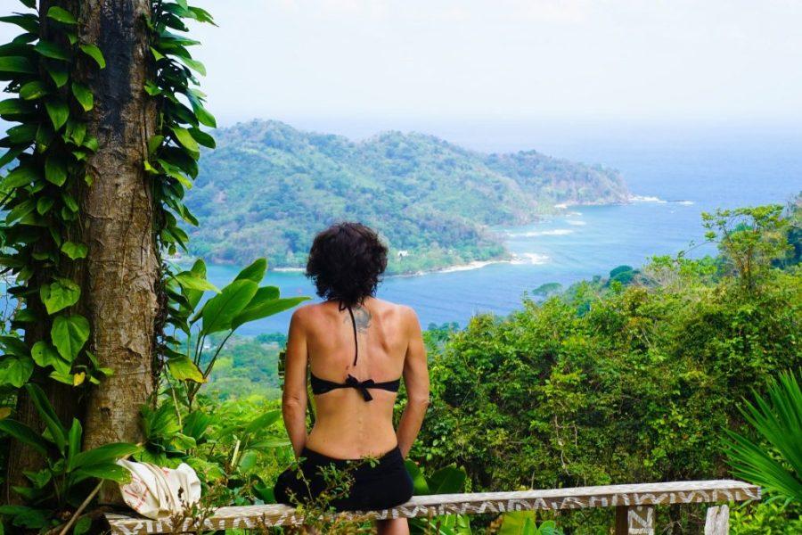 san blas adventures review - Sapzurro in Colombia