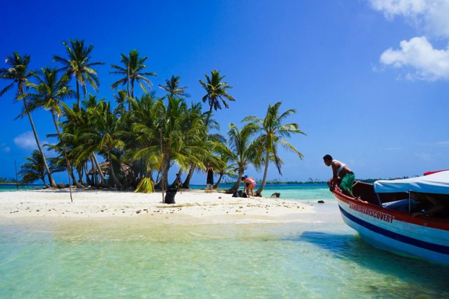 San Blas Islands - 12 Unmissable Things to Do in Panama City!