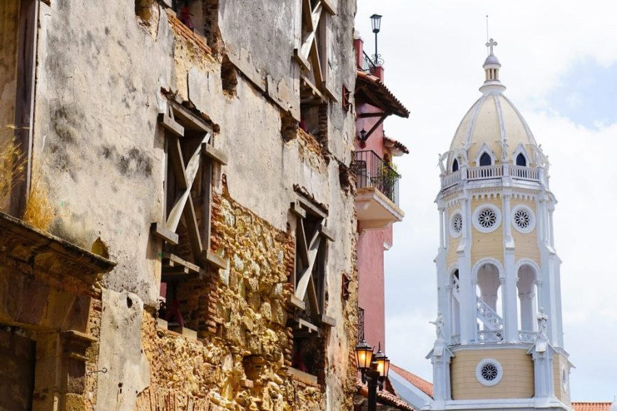 Casco Viejo - 12 Unmissable Things to Do in Panama City!