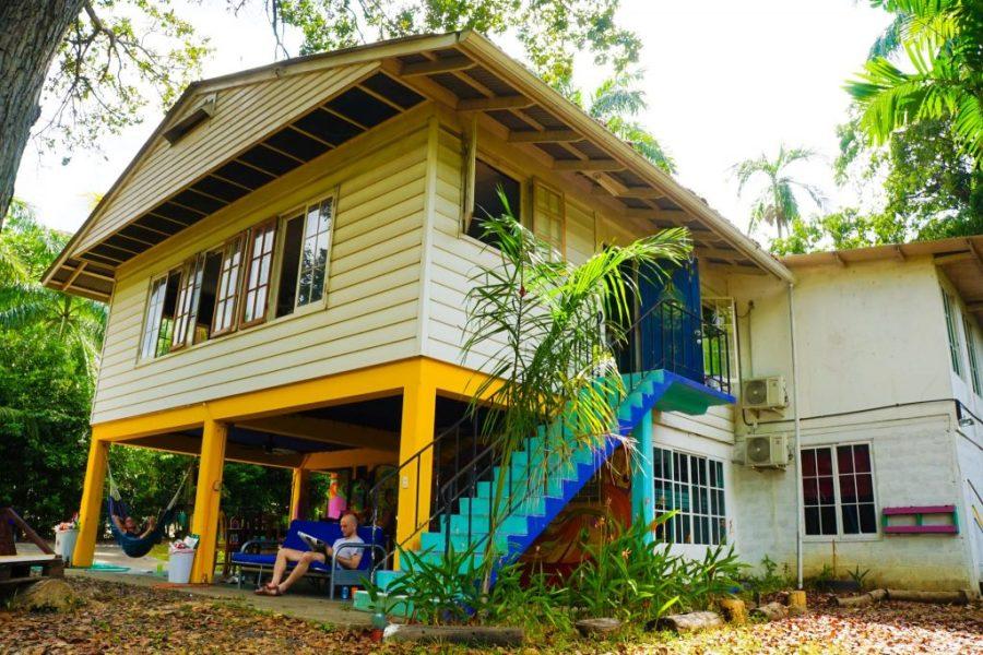 Casa Nativa Hostel: Stay amongst Nature in Panama City