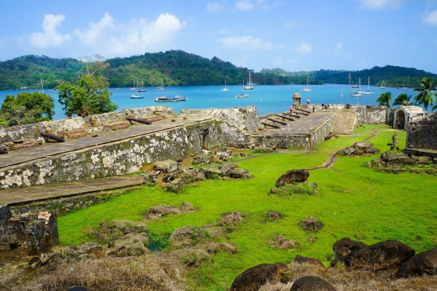 Portobelo UNESCO - 12 Unmissable Things to Do in Panama City!