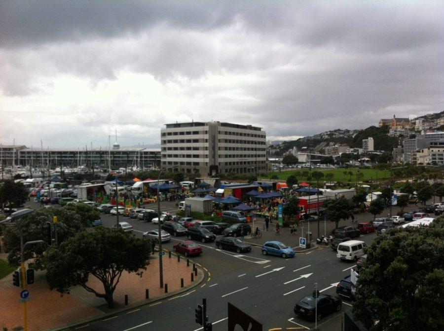 Wellington City Travel Guide