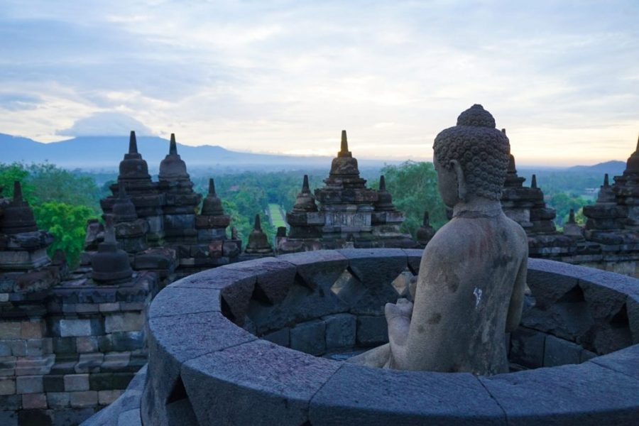 30 Reasons That Will Make You Desperate To Travel to Indonesia! - Borobodur at Sunrise