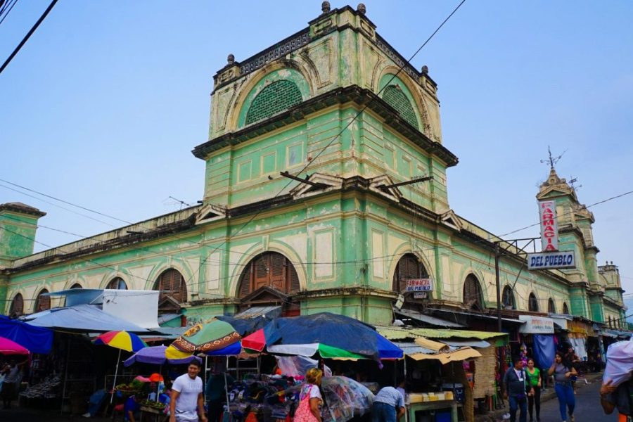 15 Things to Do in Granada, Nicaragua - Central Market