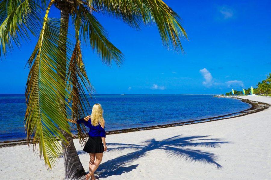 Key West White Sand Beaches
