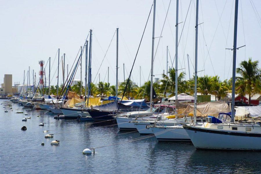 Stock Island Marina Key West