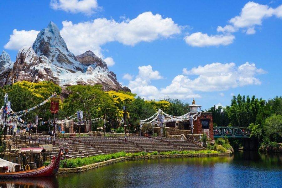 Disney World How much does it cost?