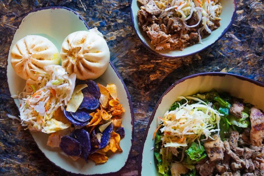Food in Avatar World Disney World