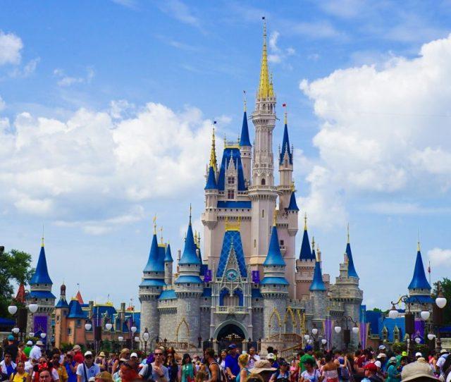 Which Disney World Park Is Best Magic Kingdom