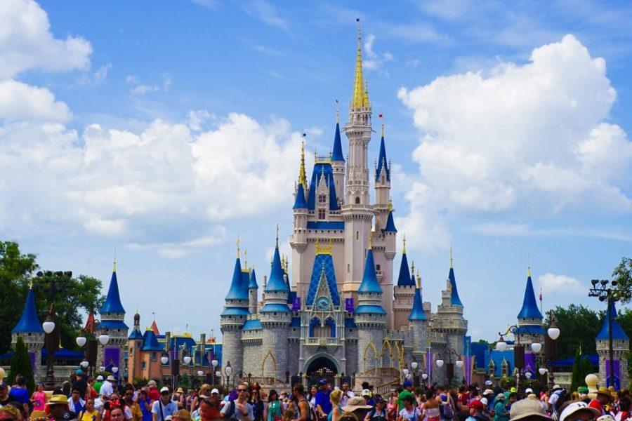 Which Disney World Park is Best? - Magic Kingdom?