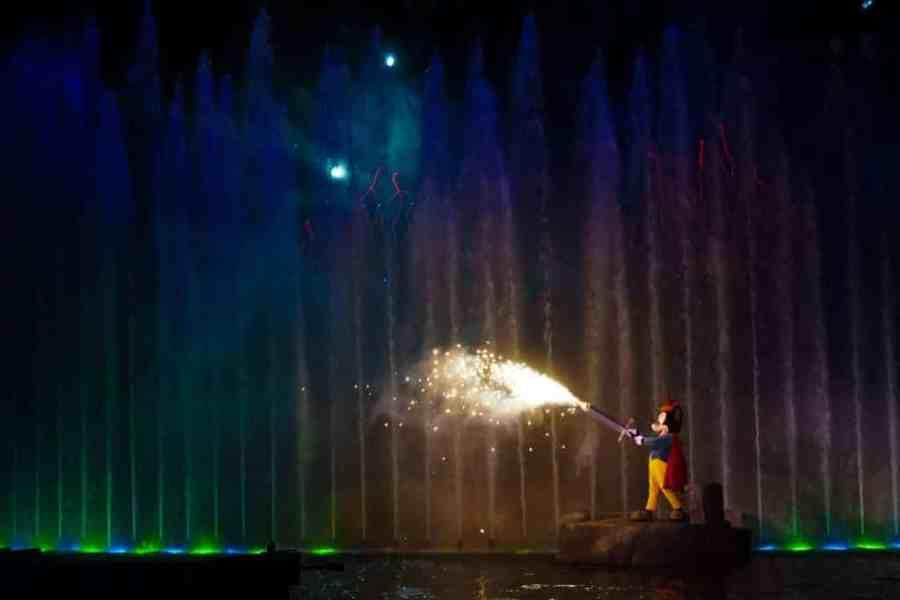 Top Ten Disney World Tips