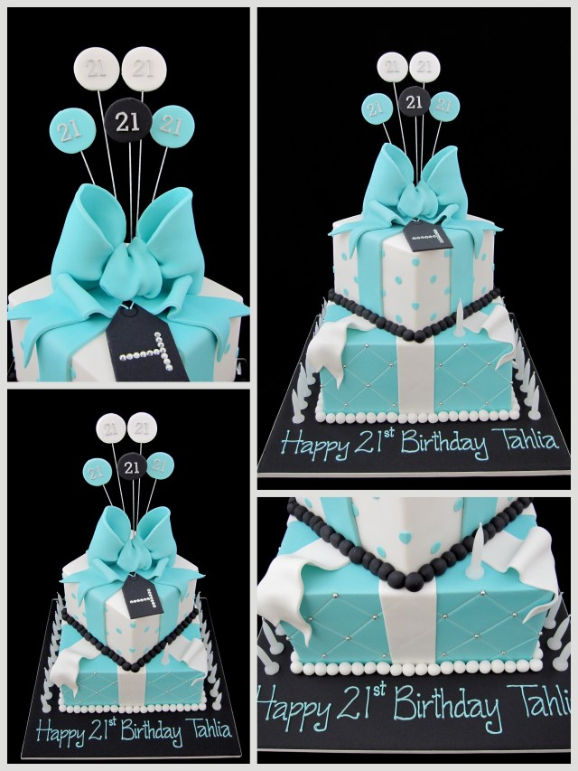 21st Birthday Cake Idea Inspired By Michelle Cake Designs Inspired By Michelle