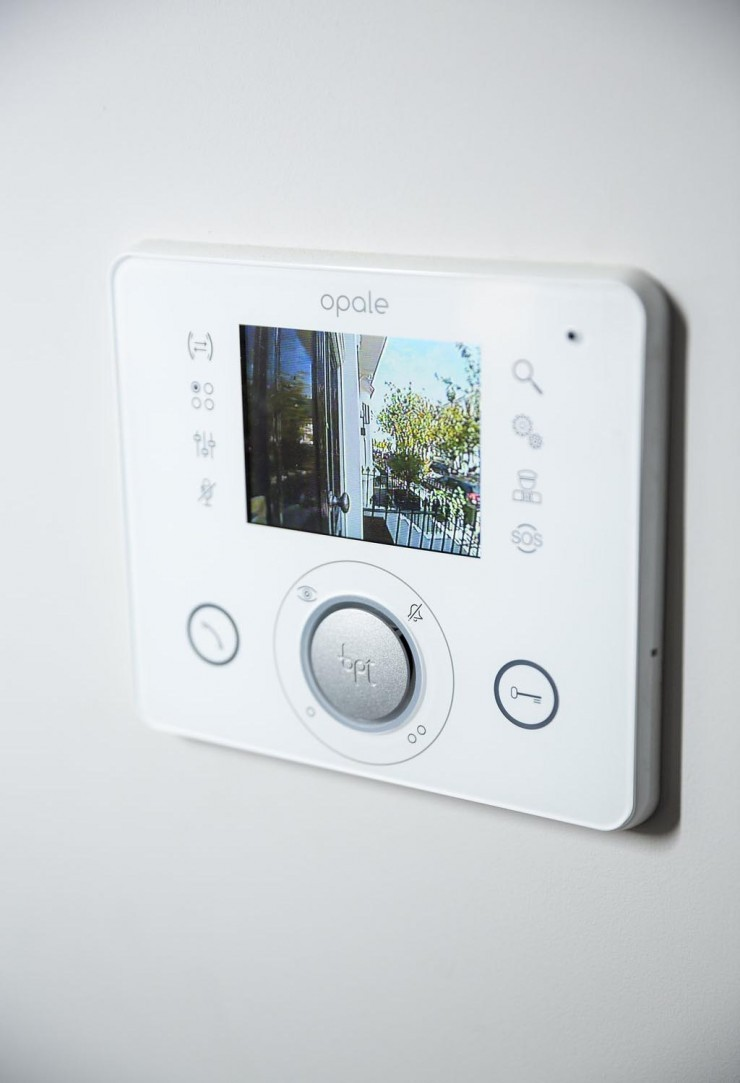 Home Wireless Security Systems