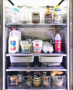 33+ Amazing Kitchen Organization Hack Ideas on a Budget 05