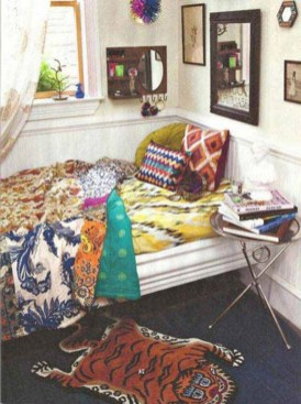 38+ Luxury Boho Chic Home and Apartment Decor Ideas 12