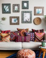 38+ Luxury Boho Chic Home and Apartment Decor Ideas 17