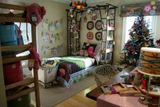 38+ Luxury Boho Chic Home and Apartment Decor Ideas 20
