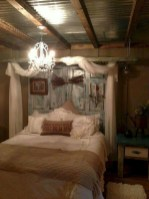 48+ beautiful Farmhouse Style Master Bedroom Ideas 19