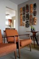 52+ Amazing Mid Century Living Room Decor Ideas 09