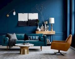 52+ Amazing Mid Century Living Room Decor Ideas 11